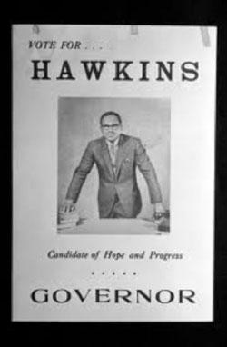 Dr. Reginald Hawkins (www.northcarolinahistory.org)