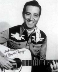 Claude Casey