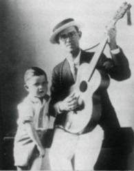 Dorsey Dixon and Dorsey Dixon, Jr.