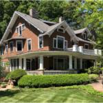 J.B. ALEXANDER HOUSE -- 509 Clement Av