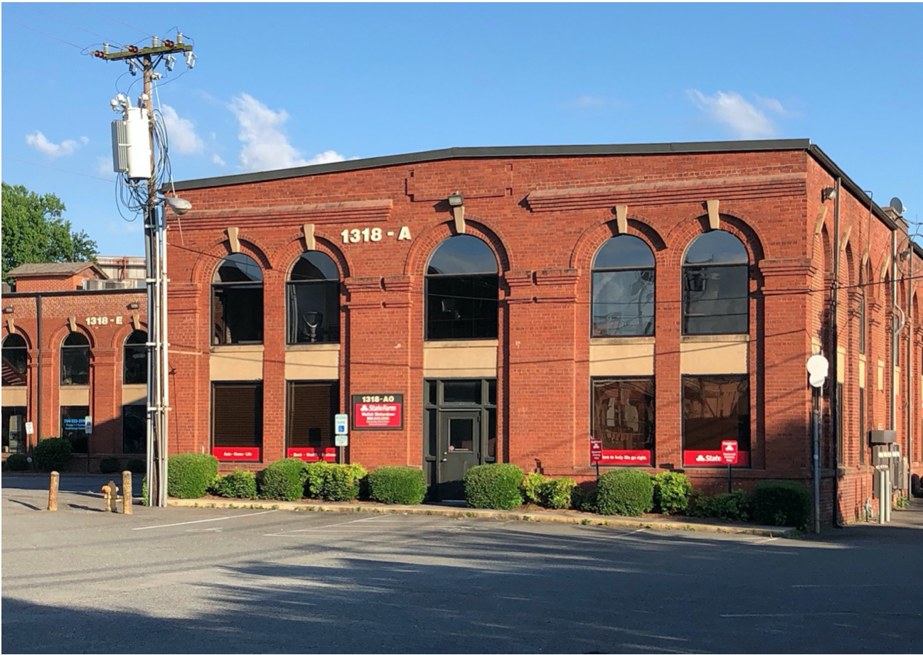 COLE MANUFACTURING – 1318 Central Avenue