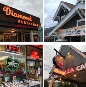PlazaMidwood business