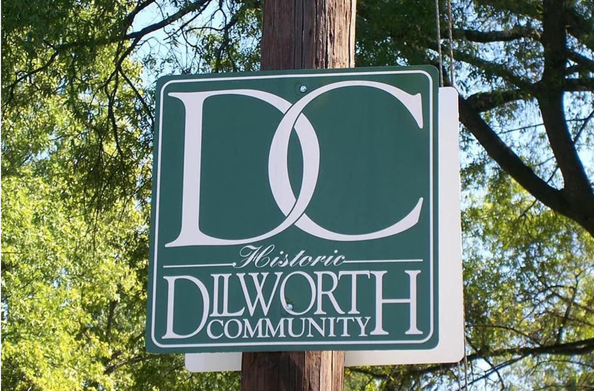 Dilworth Historic District